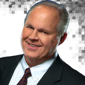 Rush Limbaugh Sold His Soul