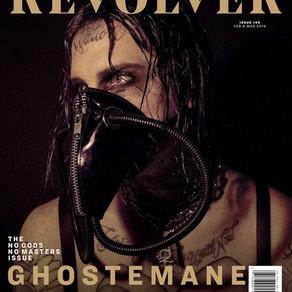 Revolver v Rolling Stone