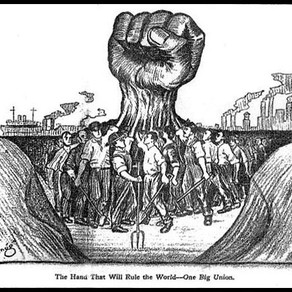 Unions vs The Coronavirus
