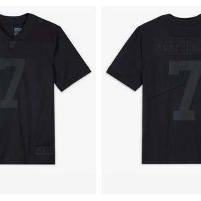 Colin Kaepernick Does not Love Football (Part III)