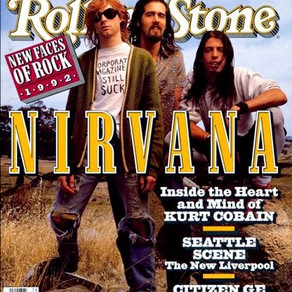 Rolling Stone's Revisionist History