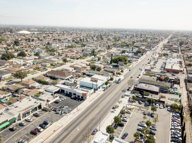 1521 W Manchester Avenue Los Angeles, CA