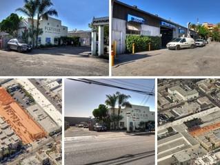 Steaven Jones Development Buys Marina Del Rey Redevelopment Site