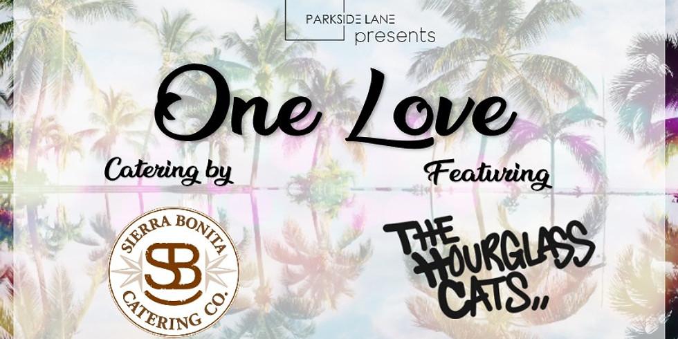 Summer Social Series - One Love
