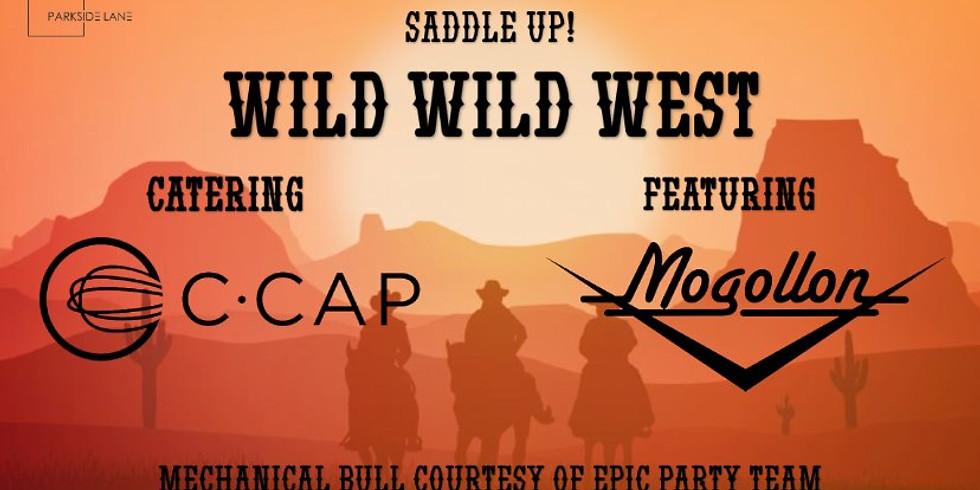 Summer Social Series - Wild Wild West