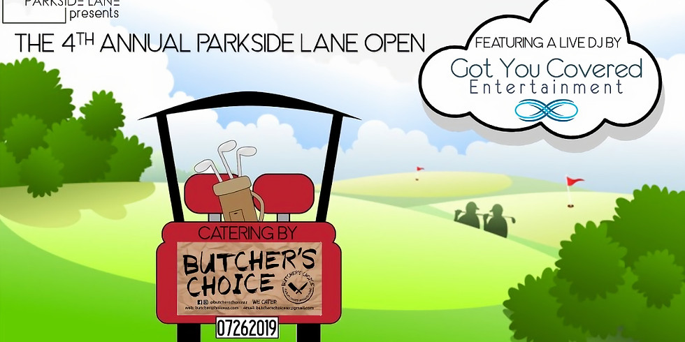 Summer Social Series - 4th Annual Parkside Lane Open