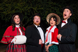 Got You Covered Carolers_ DePoy Studios1