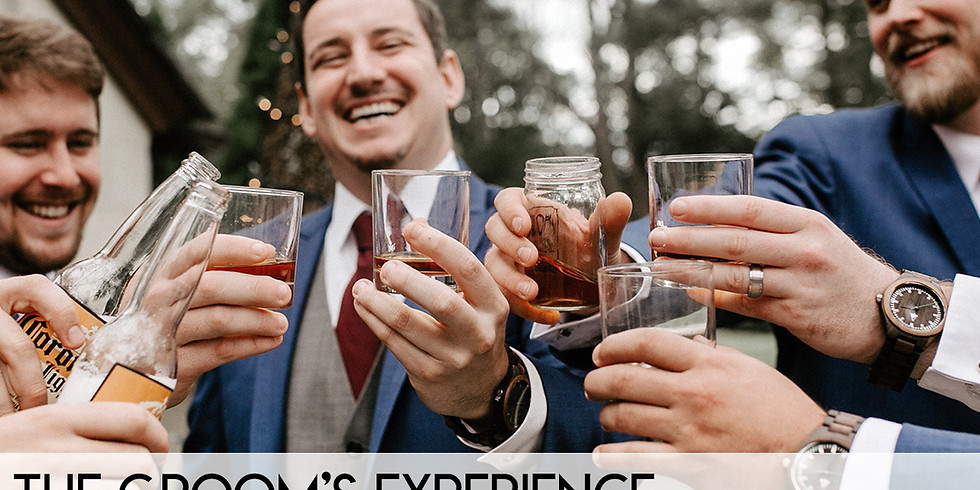 The Groom's Experience