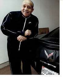 Carroll's first C-7 Corvette in 2014...first one delivered in Anne Arundel County
