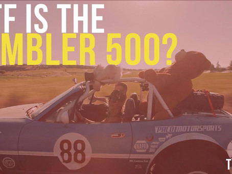 "What is the ""Gambler 500""?"