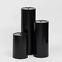 Black Pillars