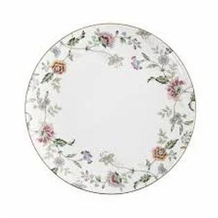Tara Coupe Salad Plates