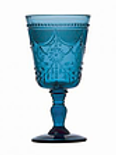 Dark Blue Debutante Goblet