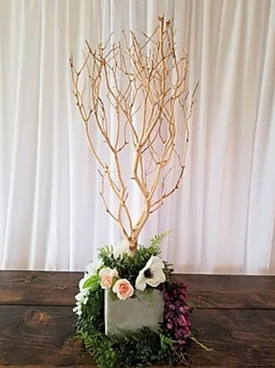 Manzanita Branch Centerpiece