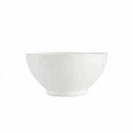 Cream Heirloom Bowl