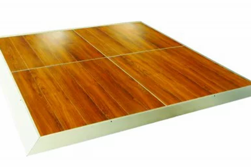 Wood Ovation Carry Out Dance Floor