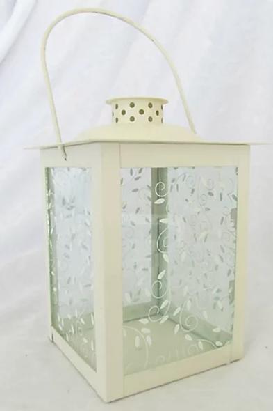 Short Vine Lantern
