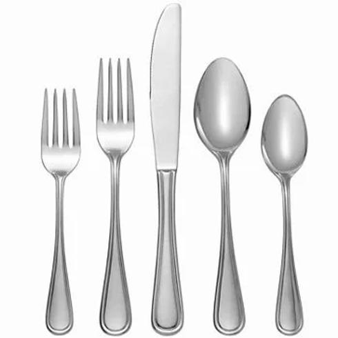Standard Silver Flatware