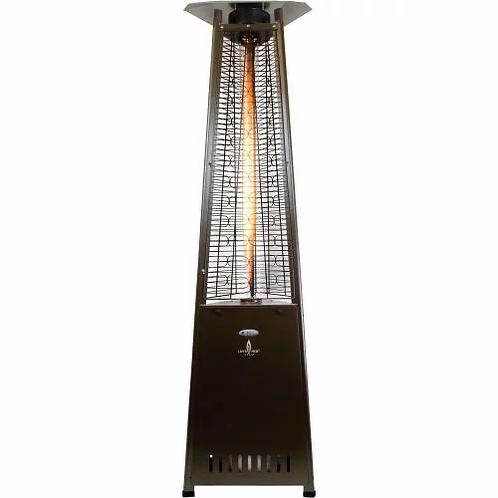 Outdoor Lava Heater