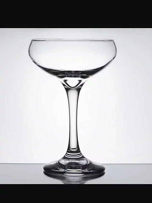 Coupe Glasses