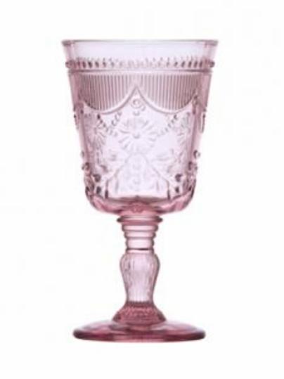 Blush Debutante Goblet