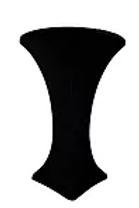 Black Spandex Cover