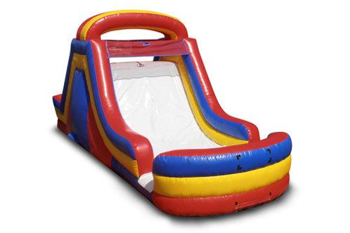 Wet N' Dry Slide