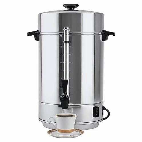 101 Cup Coffee Perculator