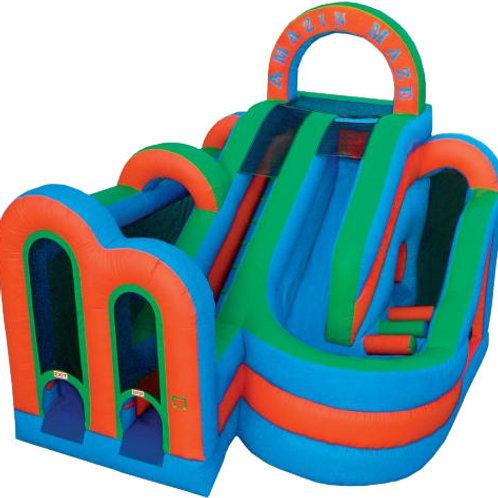 Amazin' Maze Inflatable