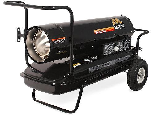 125,000 BTU Indirect Diesel Heater