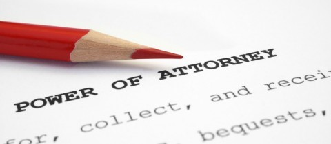 International Power of Attorney