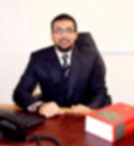 Syed Saeed