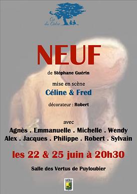 création Ateliers Stéphane Guérin