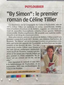 La Provence 20 avril 2021