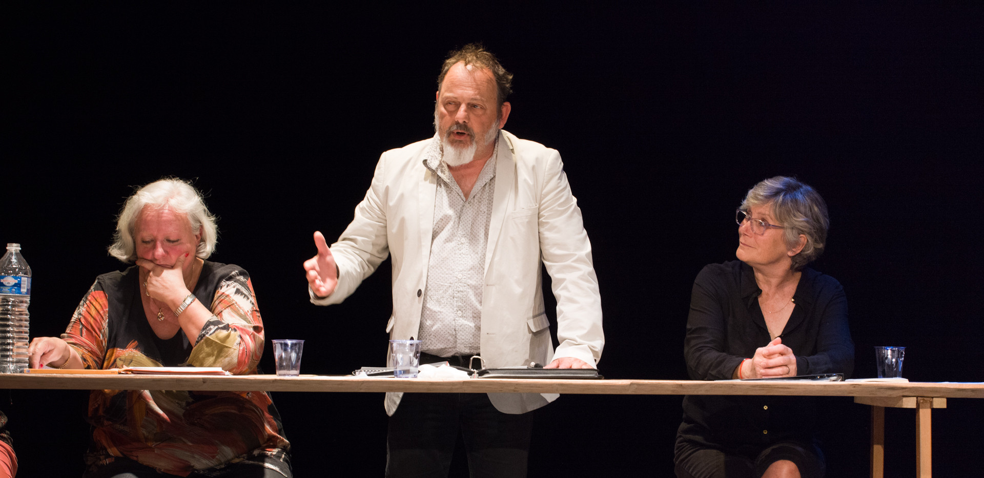 Ateliers Théâtre Stéphane Guérin