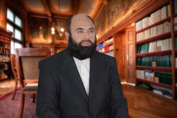 Prof. Shamsurrahman Shams