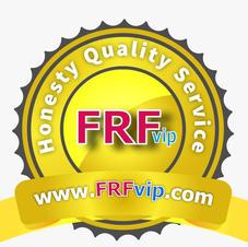 FRF90.COM Online Sales Services