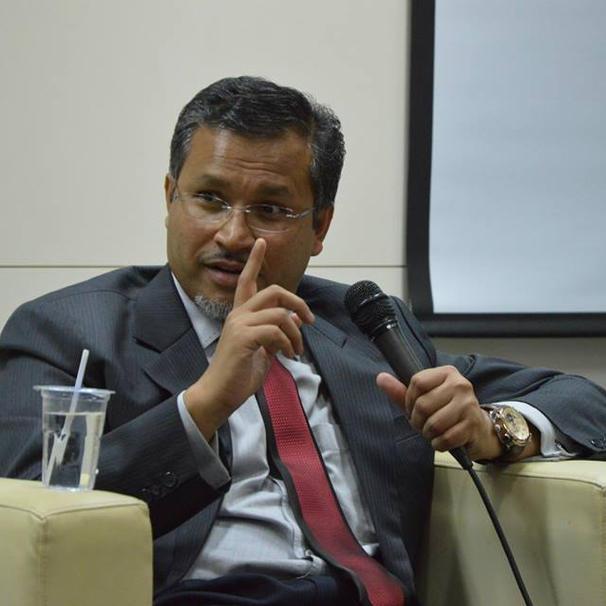 Prof. Aznan Hasan