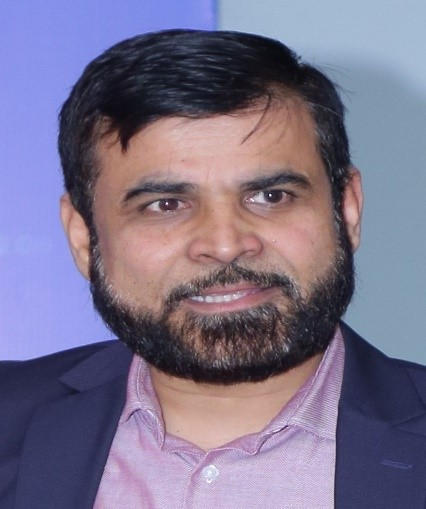 Dr. Shariq Nisar