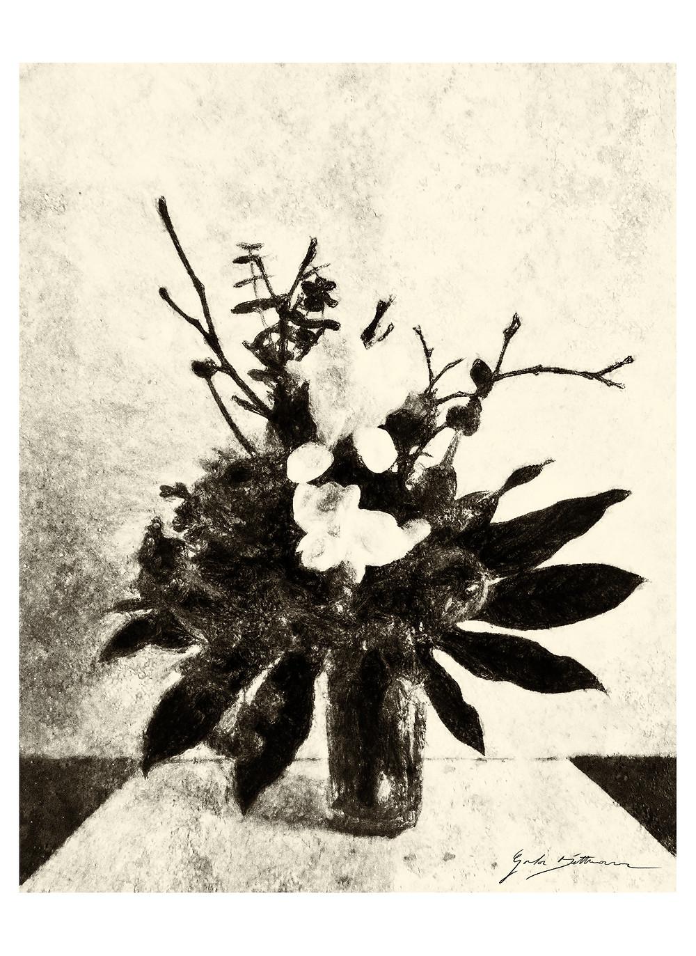 Bouquet © Gala Dittmar 2020