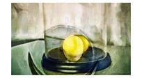 Nature morte aux citrons II