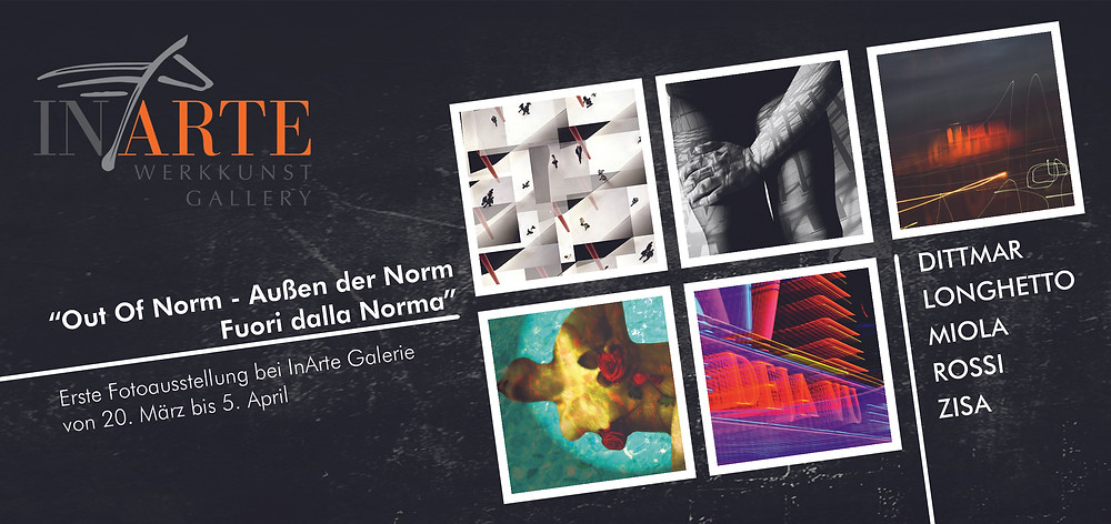 Gala Dittmar chez InArte Gallery