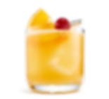 Twisted Cherries Whisky Sour