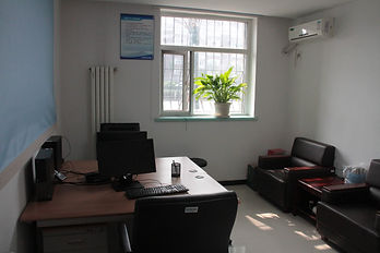 Renjin Kidney Hospital exam room