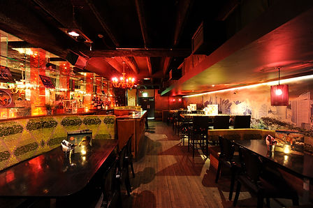 CCTV for Hospitality, CCTV for nightclubs and bars
