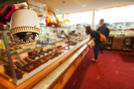 CCTV solutions for Retail