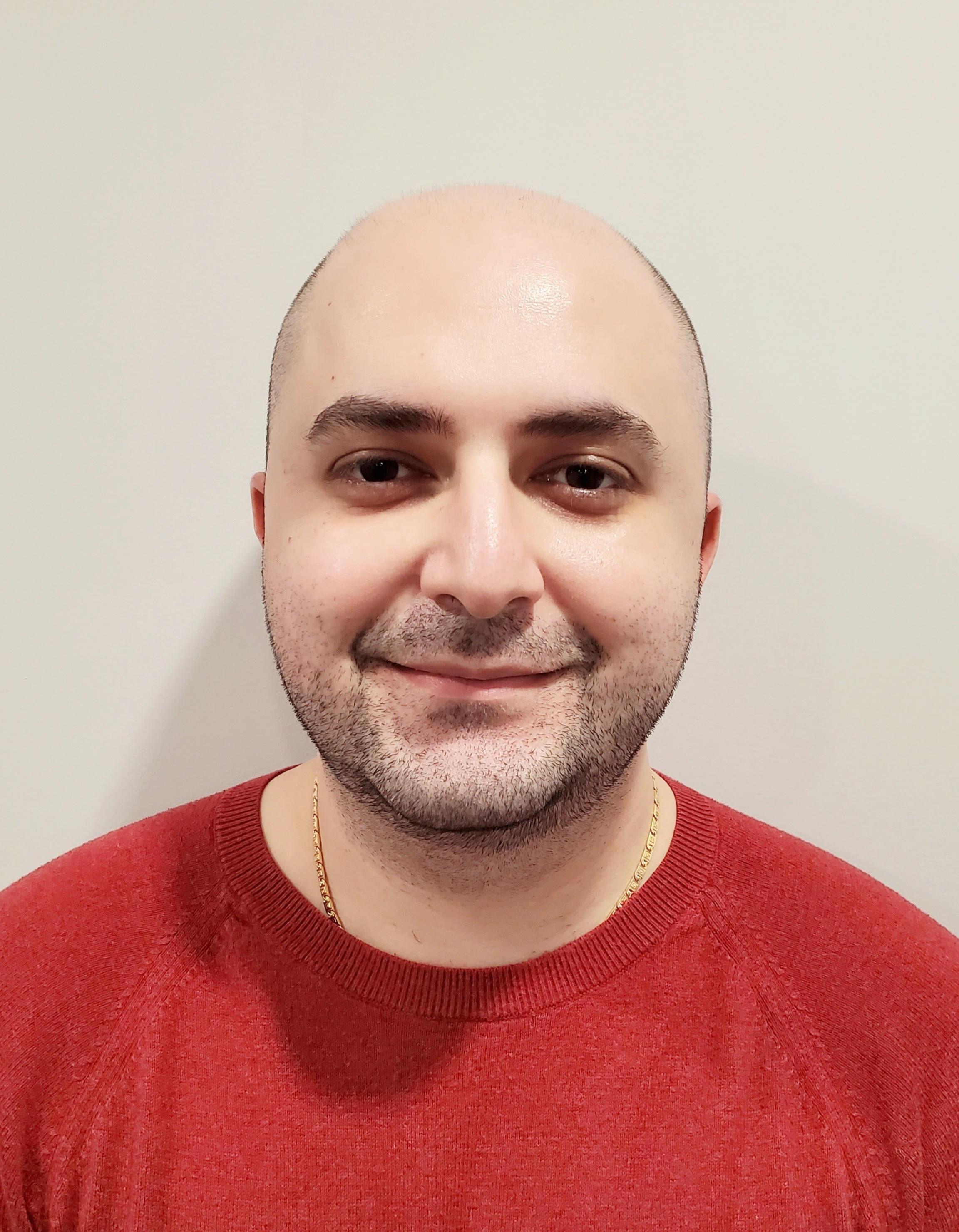Farhad Minooei, RPT
