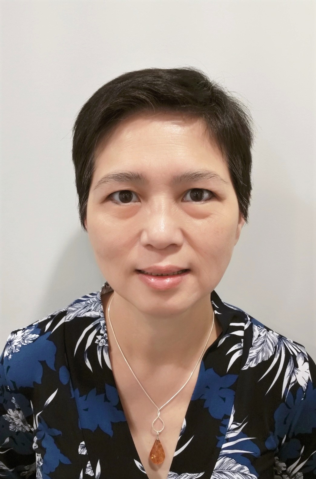 Christine Poon, RMT
