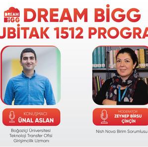 Nişantaşı Üniversitesi'nde Dream BiGG Tanıtım Etkinliği Gerçekleştirildi