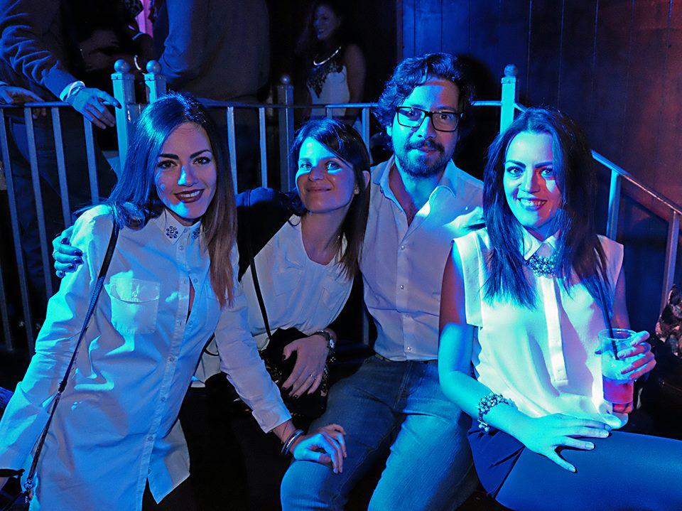 White Party 2016
